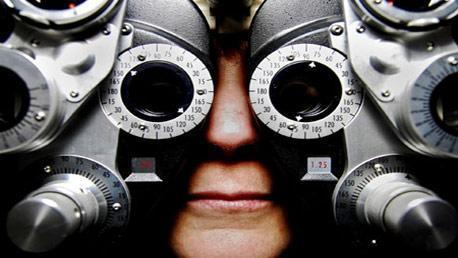 Curso Especialista en Óptica y Otometría