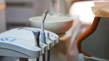 Curso Técnico Auxiliar de Odontología y Atención al Usuario/Paciente