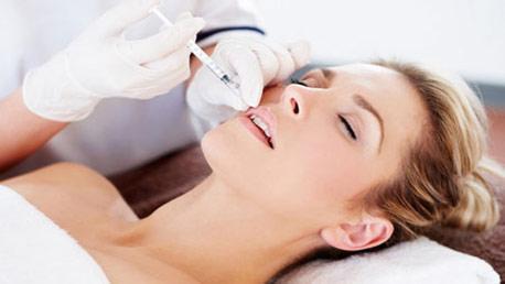 Master en Medicina Estética y Tratamientos Faciales