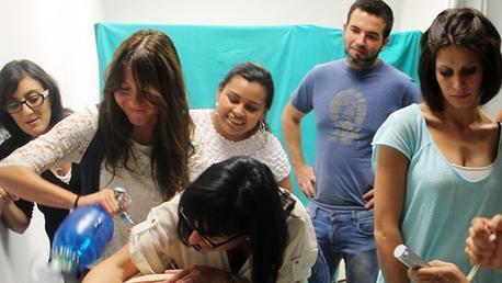 Master en Enfermería de Quirófano