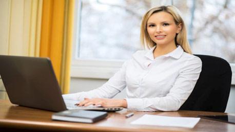 Master en Secretariado Jurídico and Management