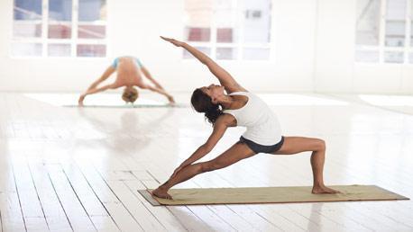 Curso Monitor/a de Yoga