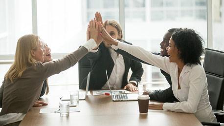 Máster de Dirección de Empresas - MBA