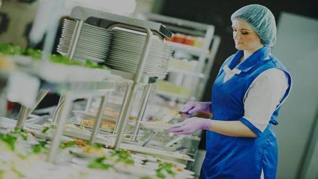 Curso Monitor de Comedores Escolares