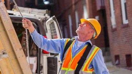 Curso de Prevención de Riesgos Laborales DE 20h de Oficios en la Construcción