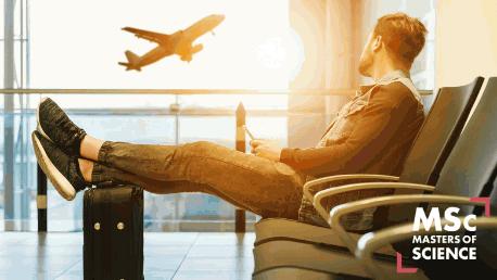 MSc Tourism & Hospitality Management