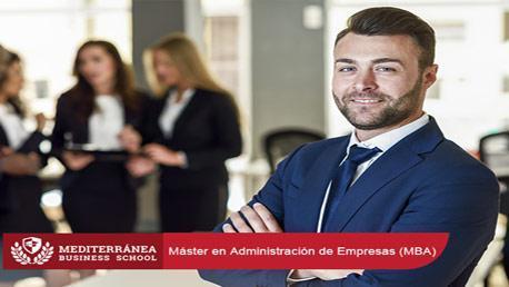 Máster en Administración de Empresas (MBA)