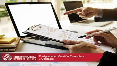 Postgrado Gestión Financiera y Contable