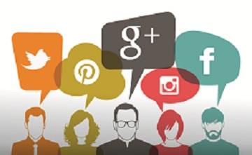 Encontrar trabajo con un tweet o una actualización de estado en Facebook es posible