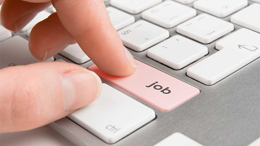 7 claves para encontrar trabajo