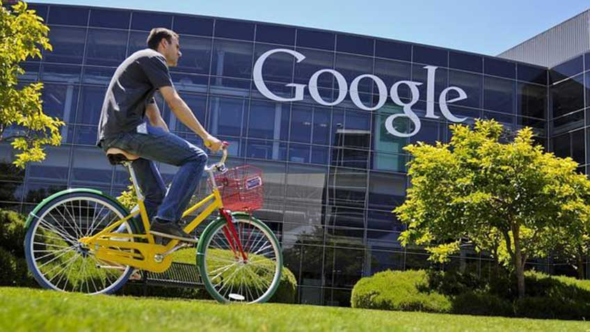 Silicon Valley o la meca de los programadores informáticos