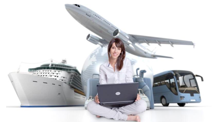 Agente de viajes por Internet: un empleo de futuro