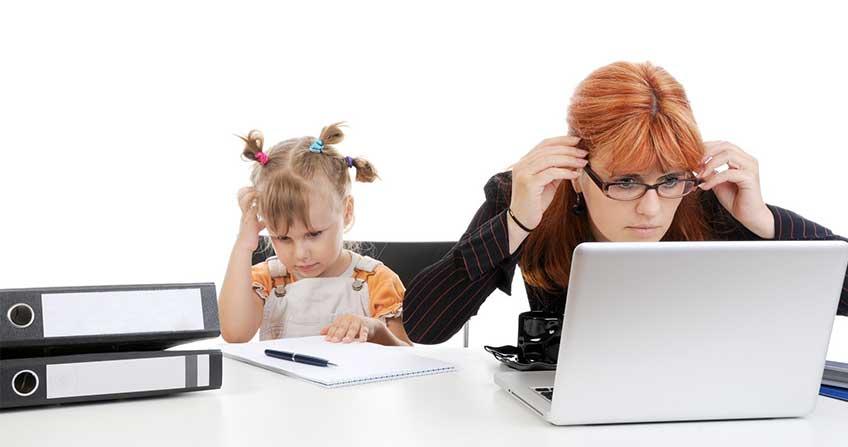 Ventajas de trabajar desde casa por Internet