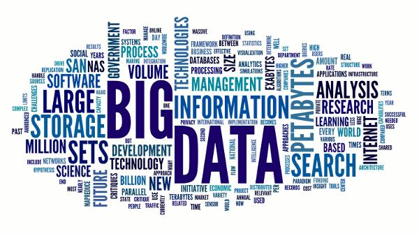 ¿Qué es el Big Data y en qué ámbitos se aplica?