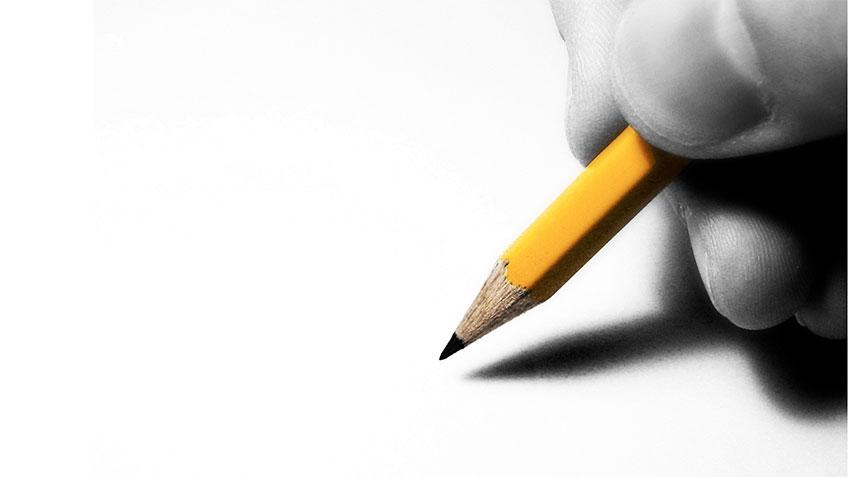 ¿Cómo aprender a escribir bien?