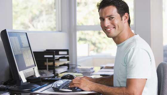 Los trabajos más rentables que puedes realizar por internet