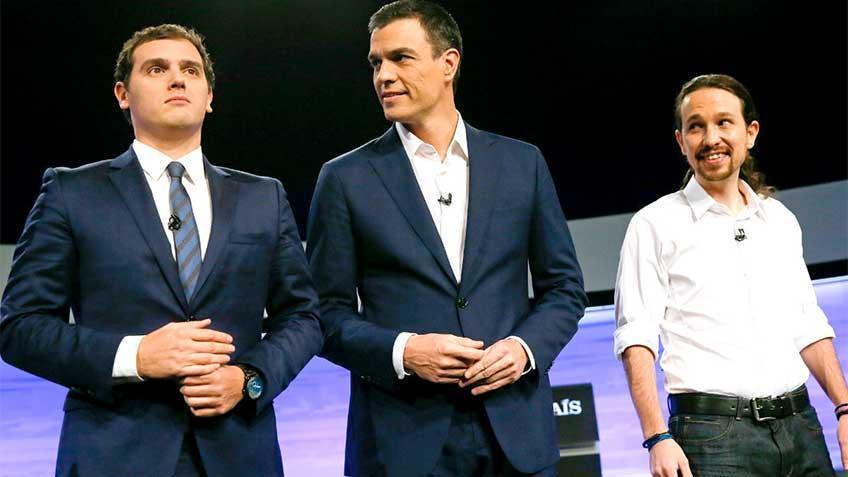 ¿Cómo de preparados están nuestros políticos para gobernar España?