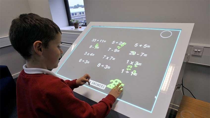 ¿Cómo será la educación del futuro? Nosotros te lo contamos