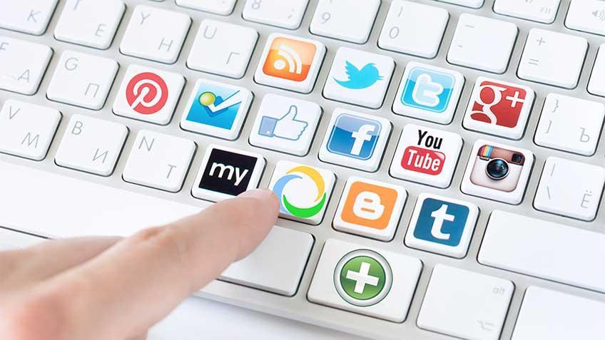 El arte de encontrar trabajo en las redes sociales. Te contamos cómo