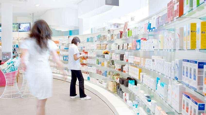 Todo lo que necesitas saber si quieres estudiar Farmacia