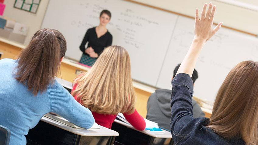 Opiniones de cursos de alumnos