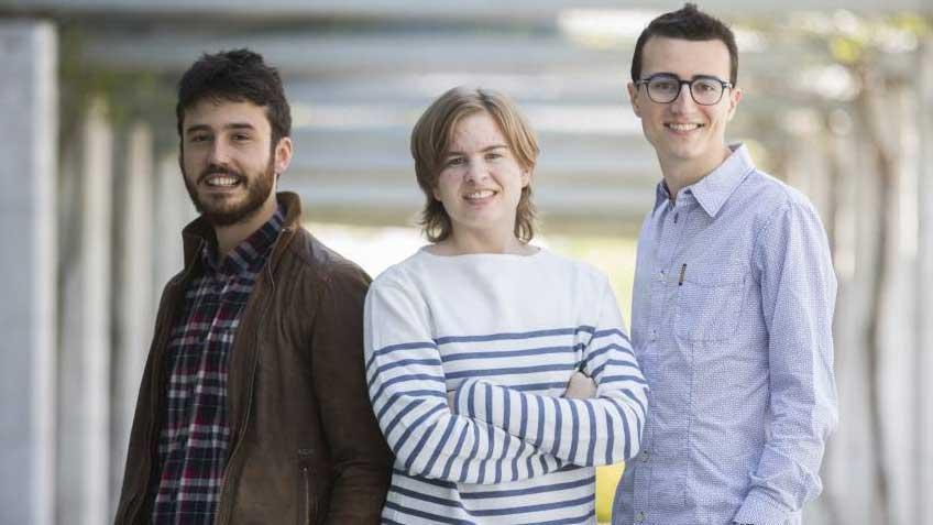 Los 3 españoles que están cambiando la formación mundial