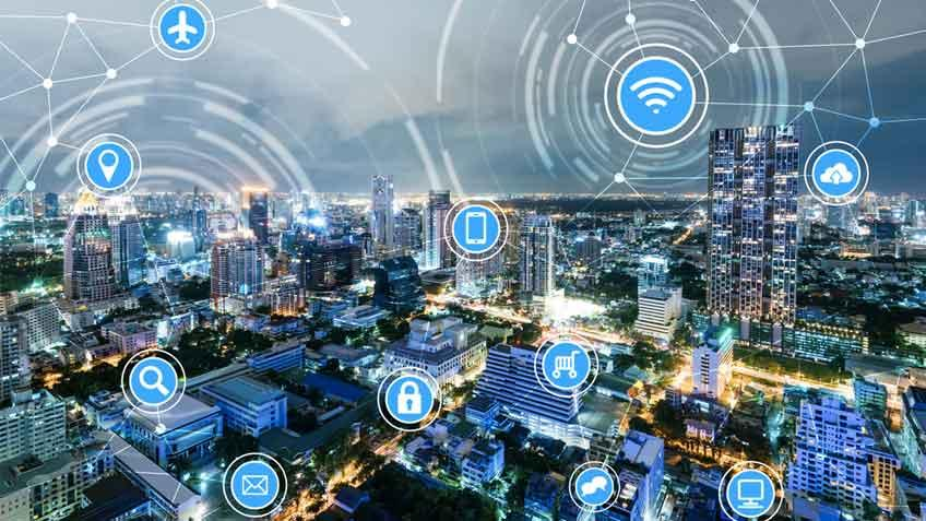 Nuevos empleos que nos traen las ciudades inteligentes