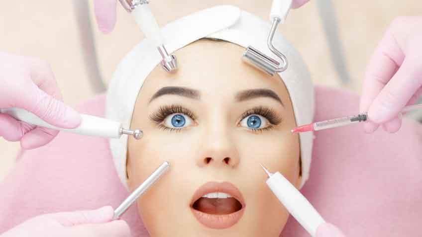 El auge del sector de la belleza: ¡Un momento ideal para estudiar estética!