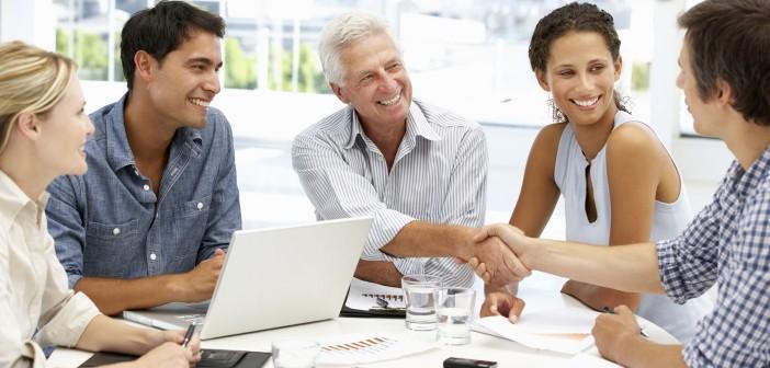 Como conseguir trabajo para mayores de 50 años