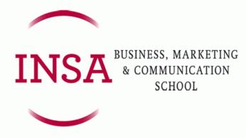 INSA, Business, Marketing & Communication School