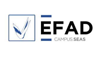 EFAD, Escuela de Formación Abierta para el Deporte