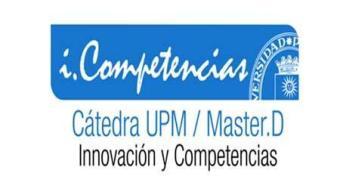 Cátedra UPM / MasterD Innovación y Competencias (i-Competencias)