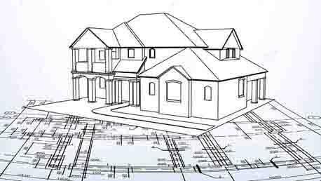 Si quieres estudiar arquitectura a distancia mira for Dibujar planos online