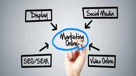 Master Marketing Online y Comercio Electrónico