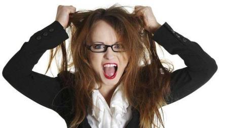 Las profesiones más estresantes y las que menos lo son...