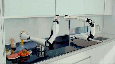 La tecnología nos dará de comer