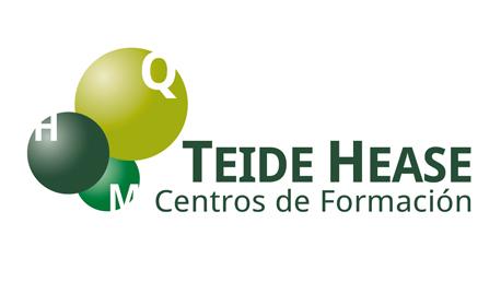 Teide Hease Centros de Formación