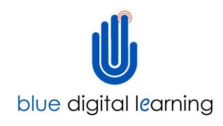 Blue Digital Learning