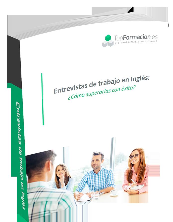 Entrevistas de trabajo en inglés y cómo superarlas con éxito