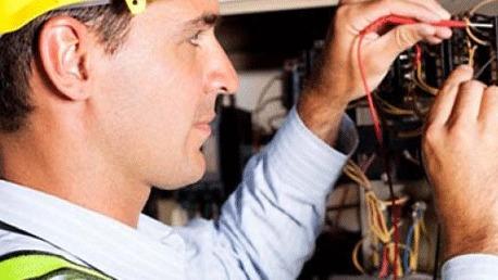 Ciclo Formativo de Grado Medio Técnico en Instalaciones Eléctricas y Automáticas