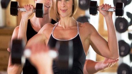 Curso Entrenador Personal - Personal Trainer