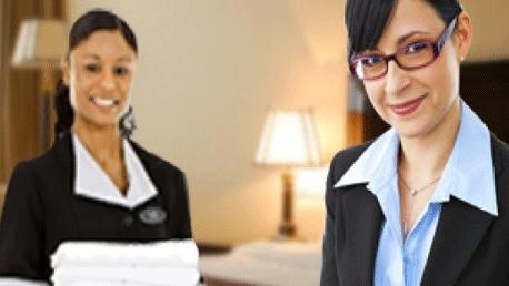 Gobernante de Hotel. Certificado Profesionalidad