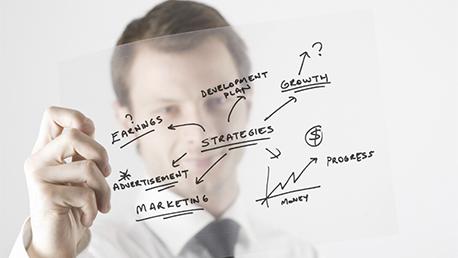 Master Business Intelligence e Innovación Tecnológica