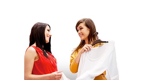 Curso Asesor de Imagen - Personal Shopper y Dependiente de Comercio