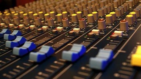 Curso Enseñanza Técnico Profesional de Técnico de Sonido
