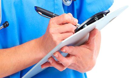 Curso FP Técnico Superior en Documentación Sanitaria