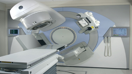 Curso FP Técnico Superior en Radioterapia
