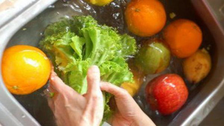 Curso Especialización en Higiene de Alimentos y Técnicas Culinarias