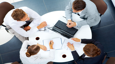 Curso Superior en Gestión Administrativa y de Recursos Humanos