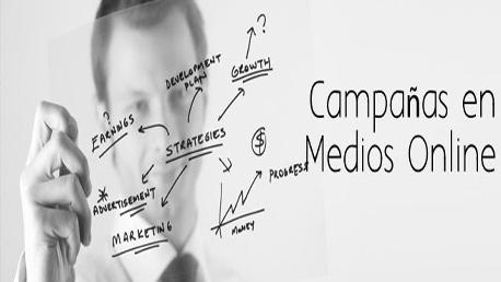 Curso Especialización en Planificación y Gestión de Campañas Publicitarias